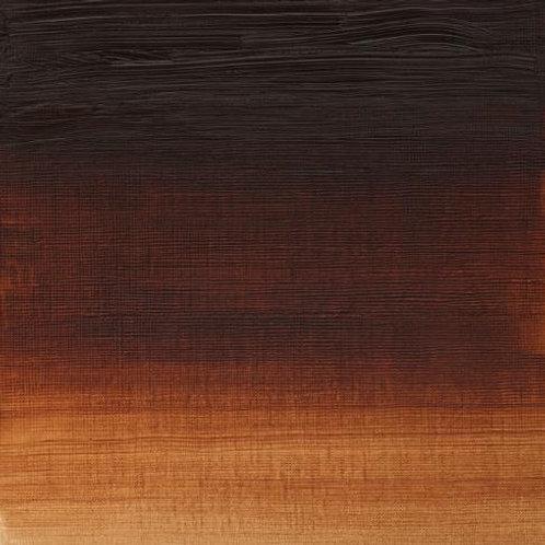Winsor & Newton Artist Oil Colour Transparent Brown Oxide - 37ml (648)