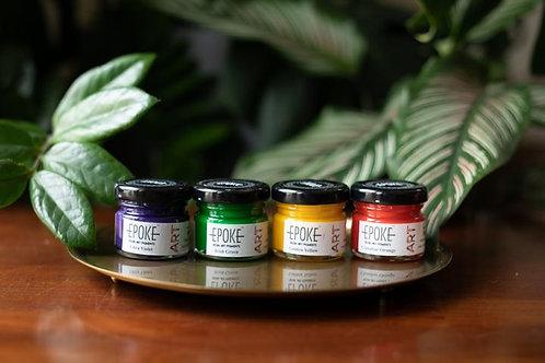 Epoke Happy Vibe Mini Pigment Kit