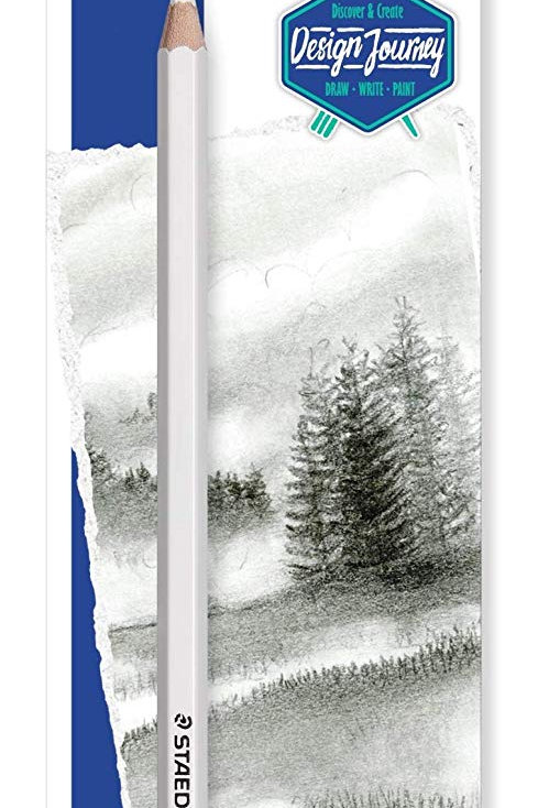 Staedtler Blending Pencil in Blister Pack