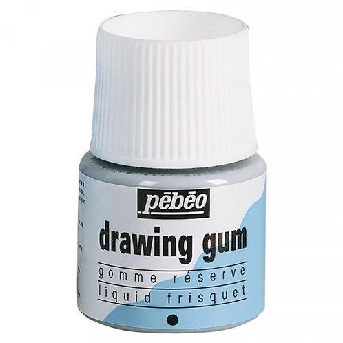 Pebeo Drawing Gum - 45ml