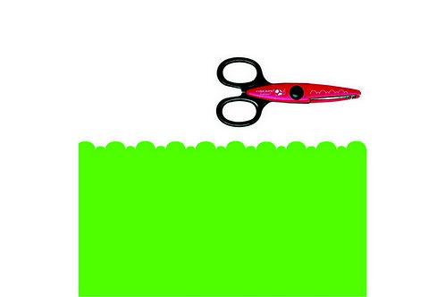 Fiskars Kidzors Scissors - Lady Bug