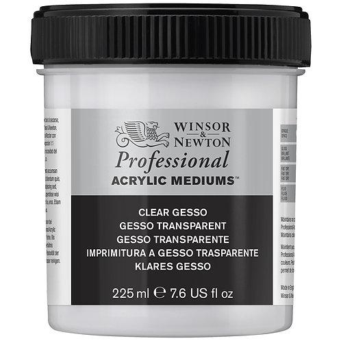 Winsor & Newton White Gesso Primer - 225ml
