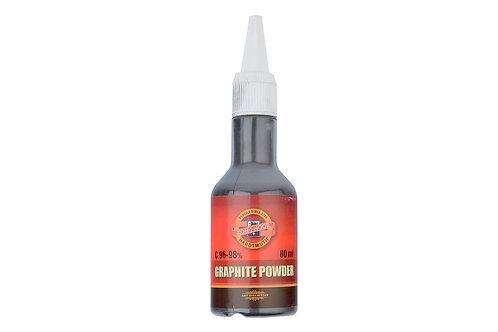 Kohinoor Hardtmuth Graphite Powder - 80ml