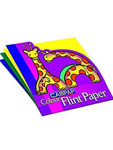 Campap Flint Origami Paper - 190mm x 190mm