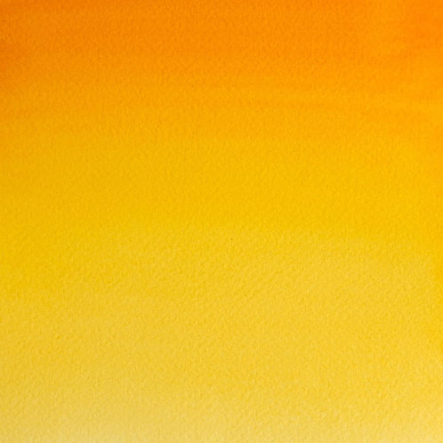 Winsor & Newton Professional Watercolour 14ml - Cadmium Yellow Deep (SR- 4)