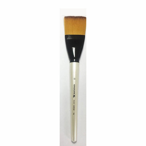 Daler Rowney Graduate XL Flat Brush - Size 60