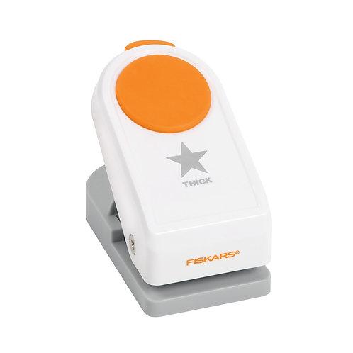 Fiskars Power Punch Star - Small
