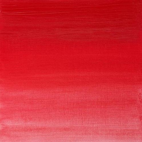 Winsor & Newton Artist Oil Colour - Bright Red 37ml (042)