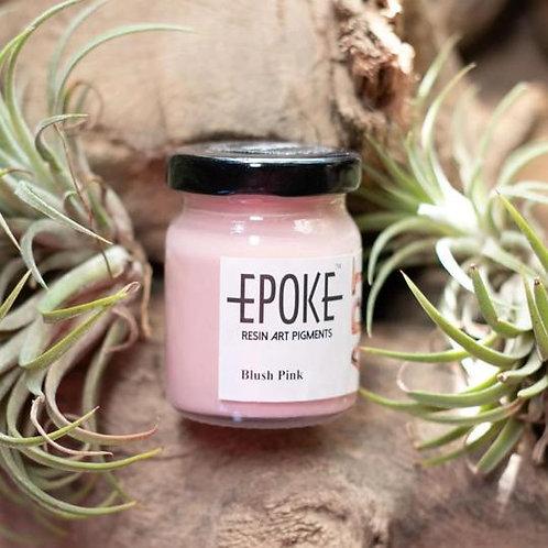 Epoke Art Pigment Paste Blush Pink Opaque - 75g
