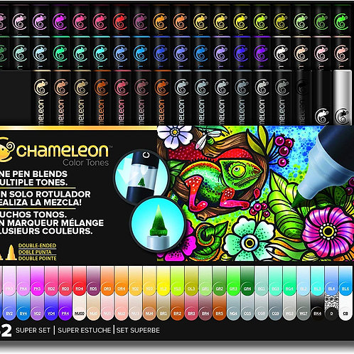 Chameleon Pen Complete - Set of 52