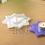 Thumbnail: Epoke Star Tealight Silicone Mould - Engraved