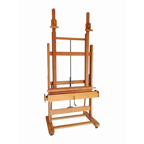 Mabef Artist Studio Easel (M/02 Plus)