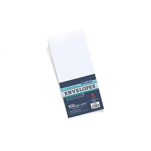 Campap Small Size Envelop - 10nos
