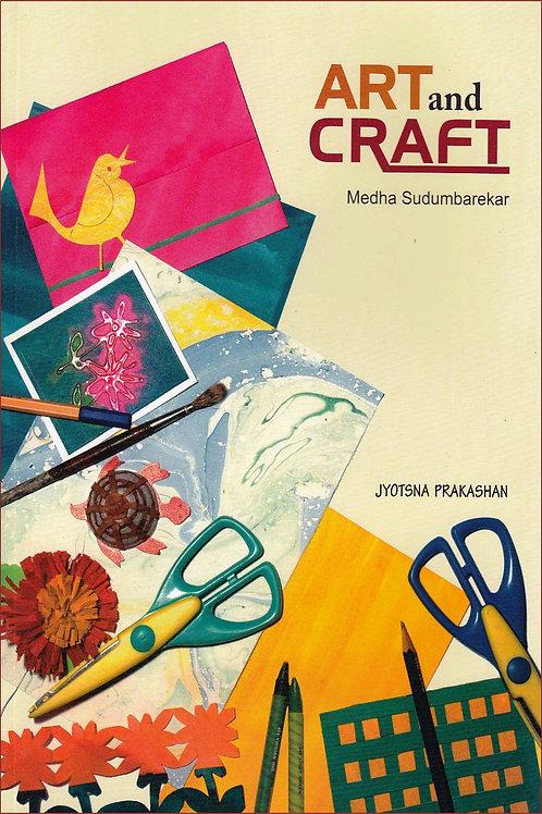 Art And Craft Book