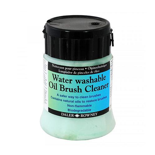 Daler Rowney Water Washable Oil Brush Cleaner - 250ml