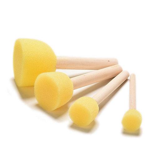 Yellow Sponge Dabber