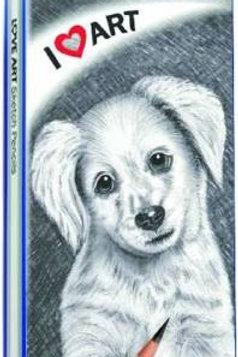 Artline Graphite Pencil - Pack of 6