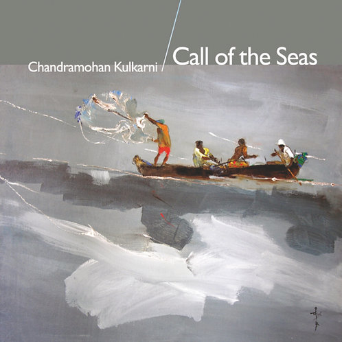 Call Of Seas Art Book