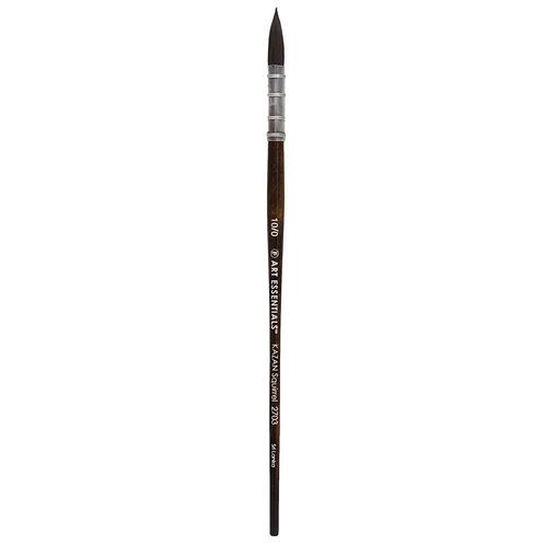 Kazan Quill Mop Brush 2703 by Art Essentials Individual Size - 10/0
