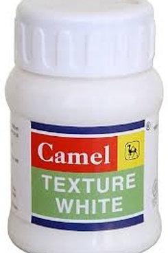 Camel Camlin Texture White - 100ml