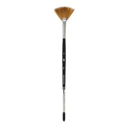 Princeton 4850 Elite Fan Brush - Size 4