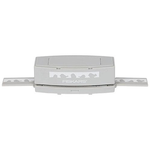 Fiskars Interchangeable Cartridge Border Punch Die - Lace