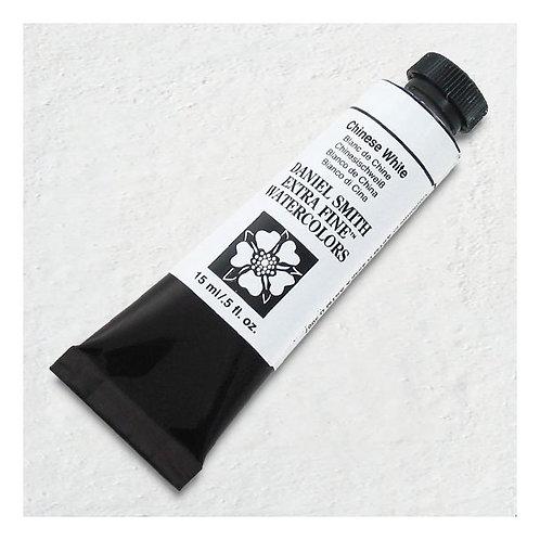 Daniel Smith Watercolour 37ml - Titanium White
