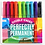 Thumbnail: Ooly Perfectly Permanent Double Ended Markers - Set of 10