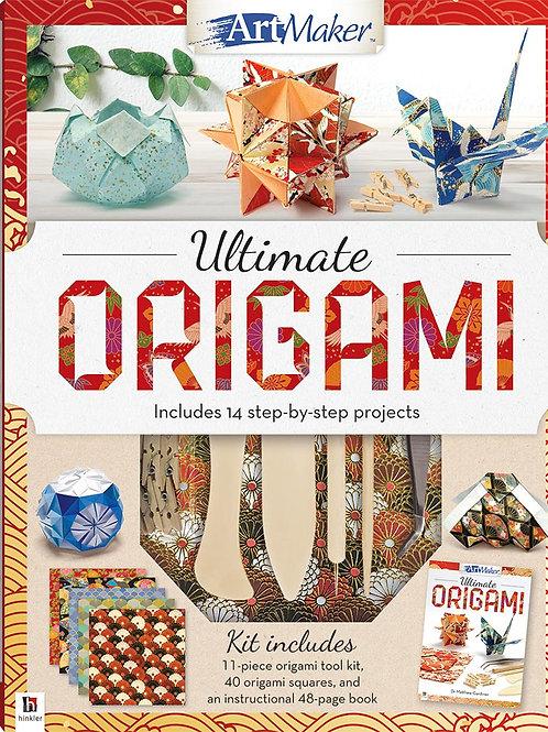 Art Maker Ultimate Origami Kit