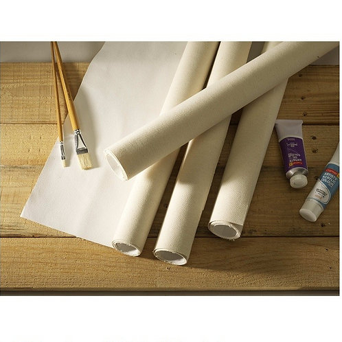 Camlin Kokuyo Canvas Roll - 106cm x 5m