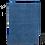Thumbnail: Ikksha Bio Degradable Notebook - Persian Blue