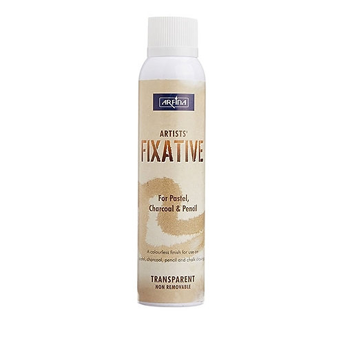 Camlin Kokuyo Artists Fixative Spray - 200ml Spray
