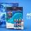 Thumbnail: Camel Camlin Fluid Acrylic Colours - Aqua Shades Kit
