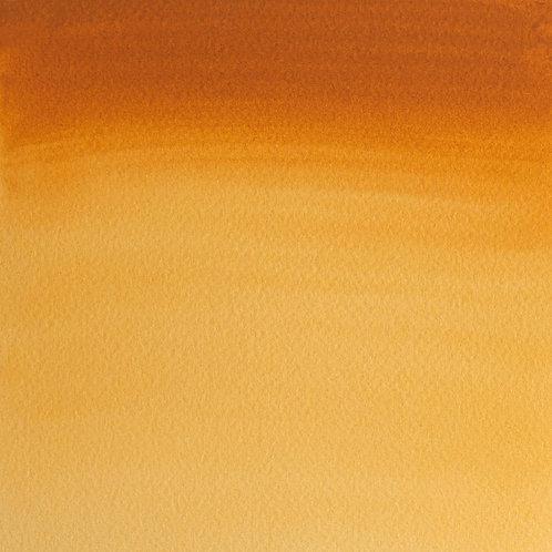 Winsor & Newton Professional Watercolour 14ml - Gold Ochre (SR- 2)