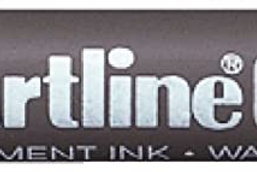 Artline Drawing Fineliner Pens - 0.8