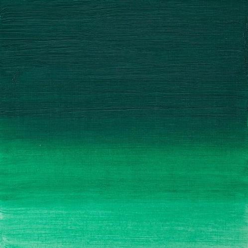 Winsor & Newton Artist Oil Colour Permanent Green - 37ml (481)