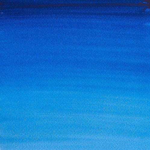 Winsor & Newton Cotman 21ml tube - Intense Blue (Phthalo Blue)