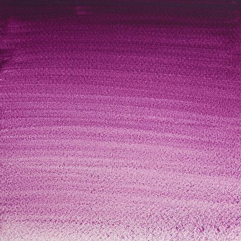 Winsor & Newton Professional Watercolour 14ml - Permanent Mauve (SR- 3)