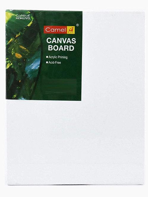 """Kokuyo Camlin Canvas Board - 20""""x24"""""""