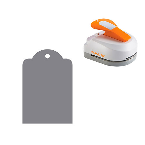Fiskars 3 in 1 Tag Maker Basic