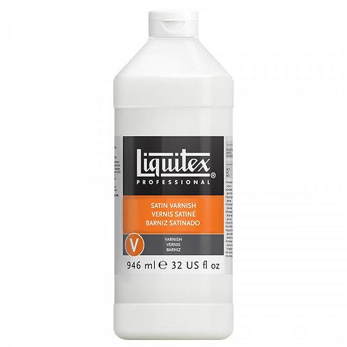 Liquitex Professional Satin Varnish 946ml