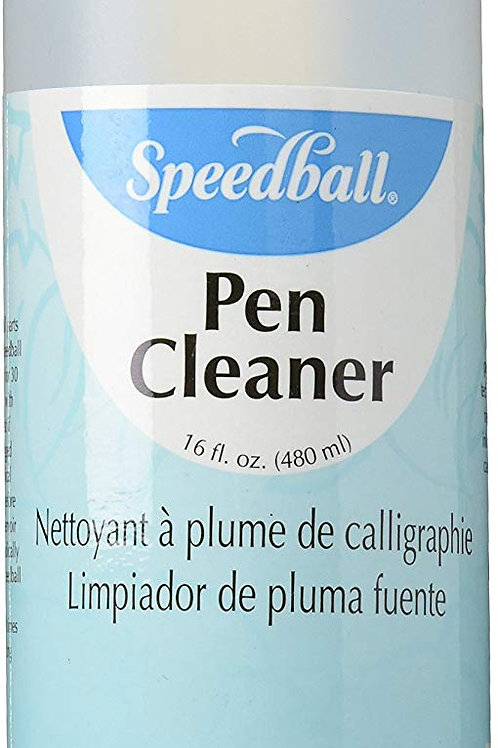 Speedball Pen Cleaner - 480ml