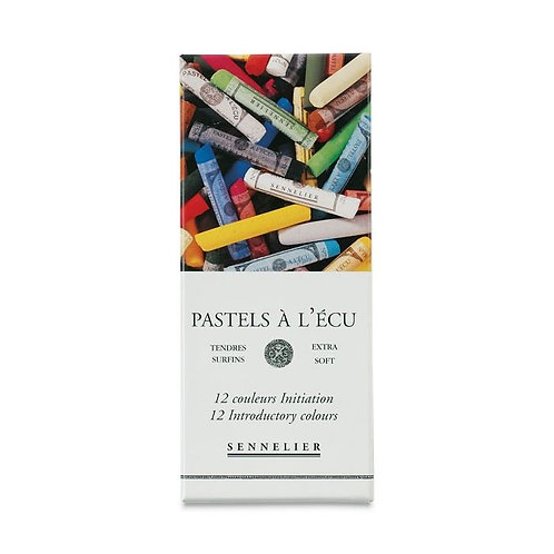 Sennelier Extra Soft Pastel - Set of 12