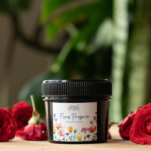 Epoke Flora Preserve - Flower drying Silica 100g