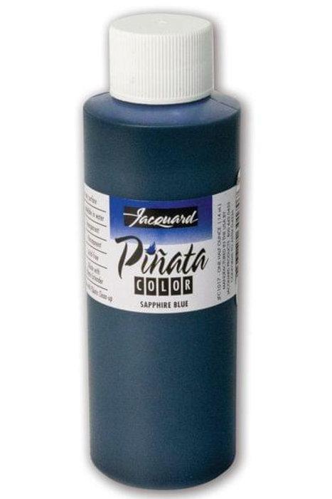 Jacquard JFC3017 Pinata Alcohol Ink 118.29ml - Sapphire Blue