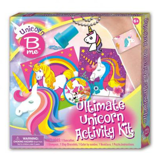 Ultimate Unicorn Activity Kit
