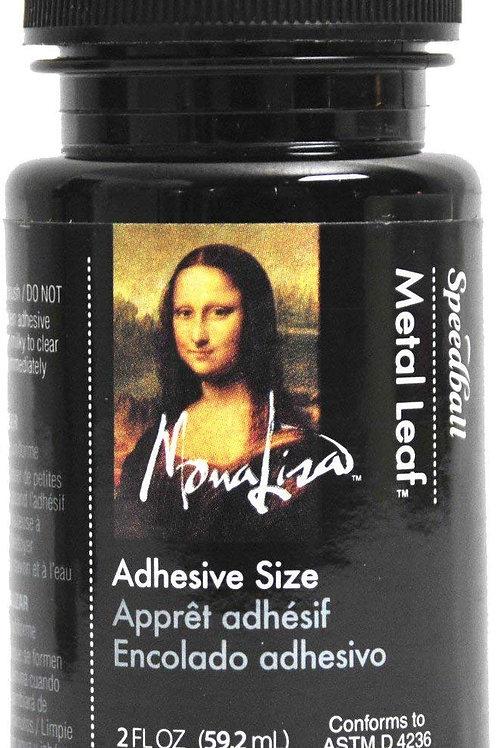 Speedball (10210) Monalisa Gold Leaf Adhesive