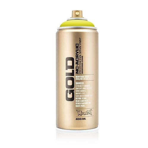 Montana Gold Classic 400ml Spray Paint Poison Light - CL6310
