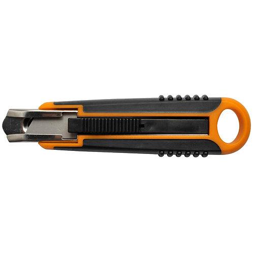 Fiskars Safety Cutter - 18mm
