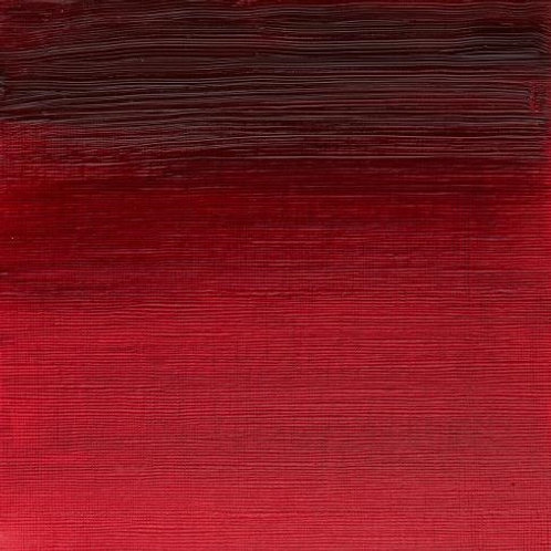 Winsor & Newton Artist Oil Colour - Alizarin Crimson 37ml (004)